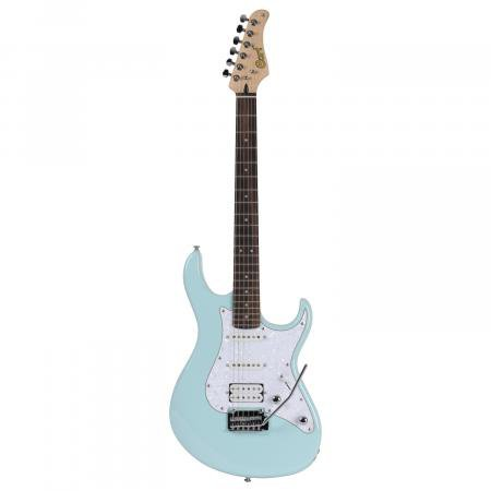 baby blue electric guitar - Google Search