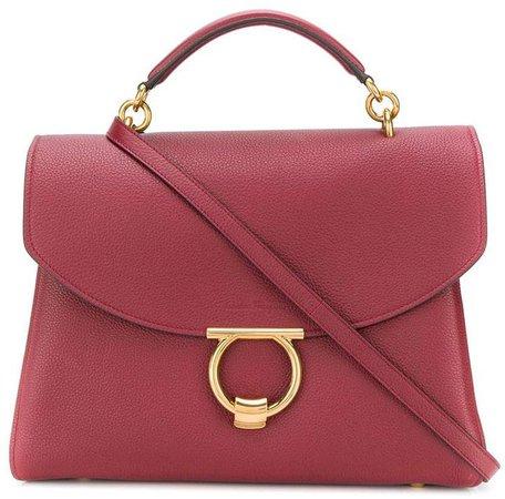 Margot top-handle bag