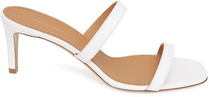 Fino Sandal - White