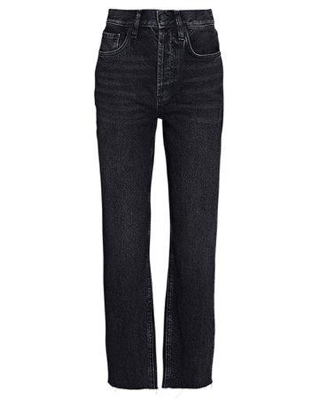 Rails Melrose High-Rise Slim Jeans | INTERMIX®