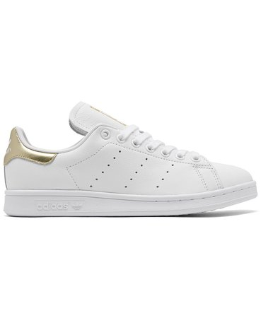adidas Women's Originals Stan Smith Casual Sneakers from Finish Line & Reviews - Finish Line Athletic Sneakers - Shoes - Macy's