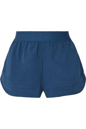 adidas by Stella McCartney | Performance Essentials shell shorts | NET-A-PORTER.COM