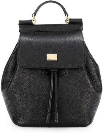 Sicily soft backpack