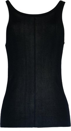 Peter Do Maggie Ribbed-Knit Tank