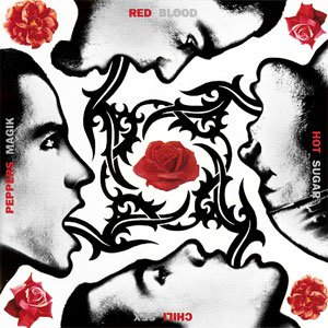 red hot chili peppers blood sugar sex magik