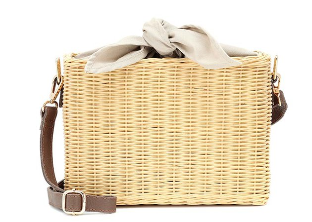 15 Cutest Straw Bags for 2020: Basket Bag Trend for Summer