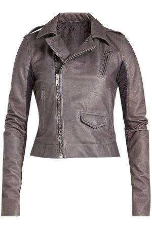 Stooges Leather Jacket Gr. IT 46
