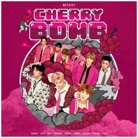 nct cherry bomb