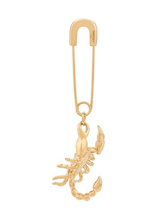 AMBUSH Scorpio Drop Earring - Farfetch