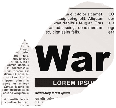 newspaper png