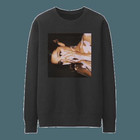 God Is A Woman Photo Crew + Album – Ariana Grande   Shop