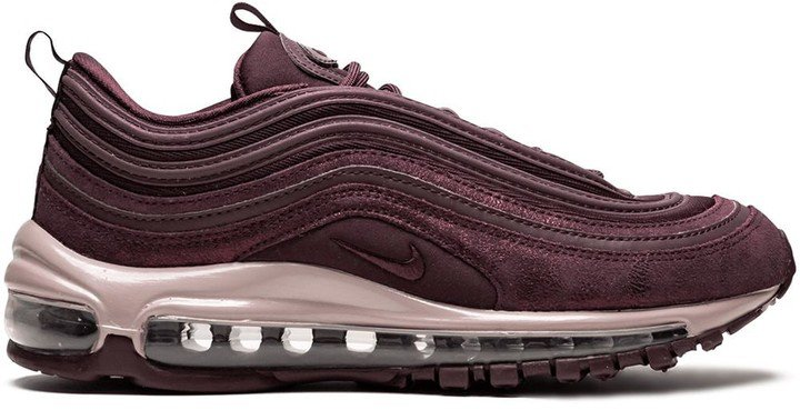 Air Max 97 SE low-top sneakers