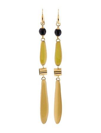 Isabel Marant Colorado Earrings - Earrings - ISA70856 | The RealReal