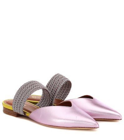 Maisie Luwolt leather sandals