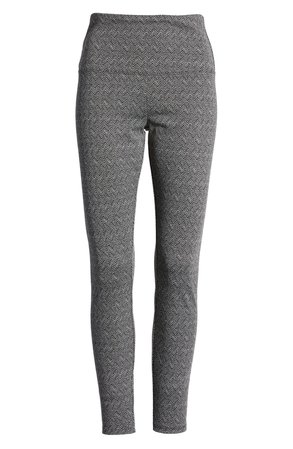 Signature Patterned Leggings LYSSÉ