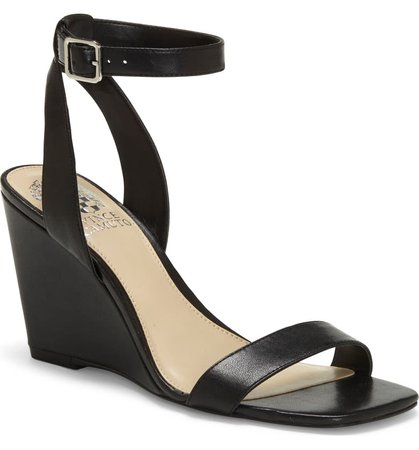 Vince Camuto Gallanna Wedge Sandal (Women) | Nordstrom