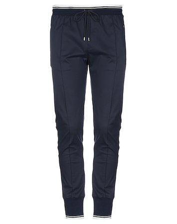 Dolce & Gabbana Casual Pants - Men Dolce & Gabbana Casual Pants online on YOOX United States - 13334414SV