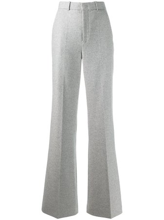 Joseph Jess High-Rise Trousers For Women | Farfetch.com