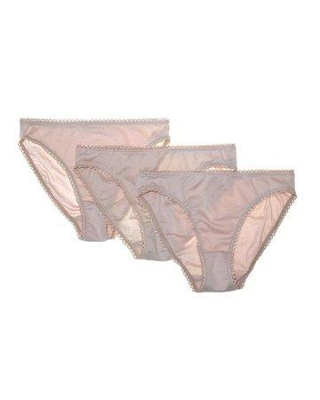 Lyst - Araks Isabella Panty Set Multi Nude in Natural