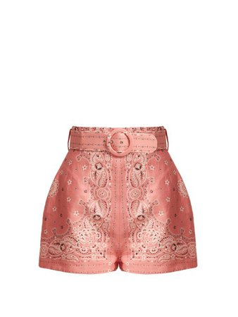 zimmerman shorts