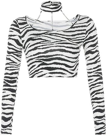 Womens Color Block Patchwork Crop Top Long Sleeve T-Shirt E-Girl Stripe Ribbed Knit Pullover Y2k Blouse Tee at Amazon Women's Clothing store