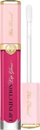 Lip Injection Lip Gloss