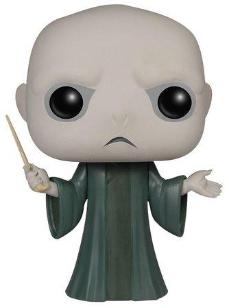 Lord Voldemort Vinyl Figure 06 | Harry Potter Funko Pop! | EMP