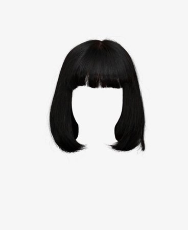 Free Wig Short Hair Clips To Pull, Wig, Short Hair, Material PNG Image and Clipart for Free Download