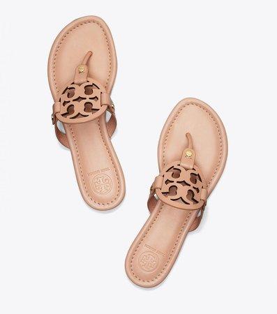 Miller sandals