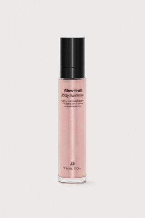 Body Highlighter - Pink