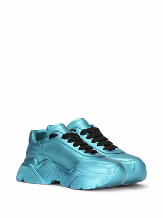 Shop Dolce & Gabbana Daymaster low-top sneakers with Express Delivery - FARFETCH