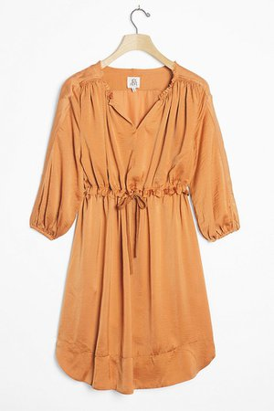 Justine Mini Dress | Anthropologie