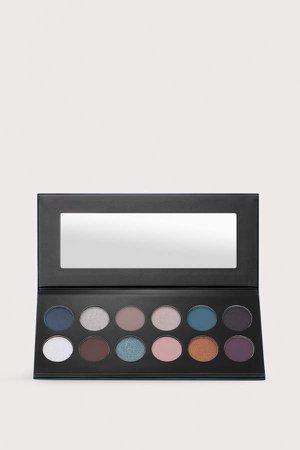 Eye Color Palette - Blue
