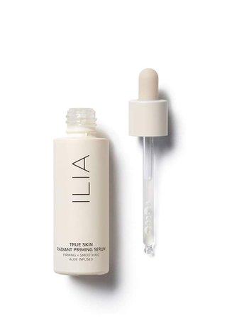 Light It Up - True Skin Radiant Priming Serum – ILIA Beauty