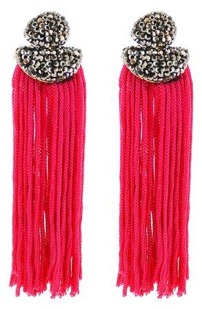 Panacea Fringe Earrings | Nordstrom