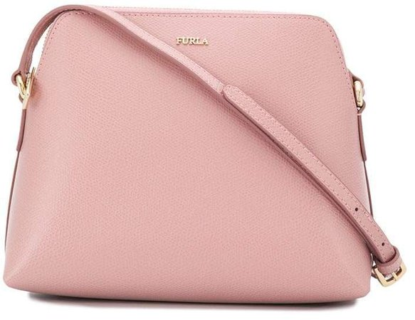 Boheme Camelia shoulder bag