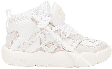 Optic sneakers