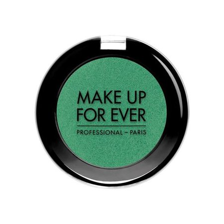 "MAKE UP FOR EVER - 'Artist' satiny eye shadow ""Mint Green"""