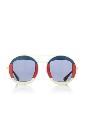 Urban Sunglasses by Gucci | Moda Operandi