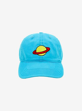 Rugrats Chuckie Dad Hat