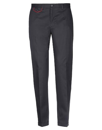 Dolce & Gabbana Casual Pants - Men Dolce & Gabbana Casual Pants online on YOOX United States - 13381709EA