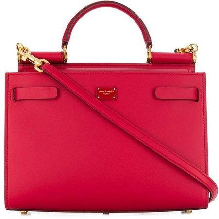 Miss Sicily tote bag