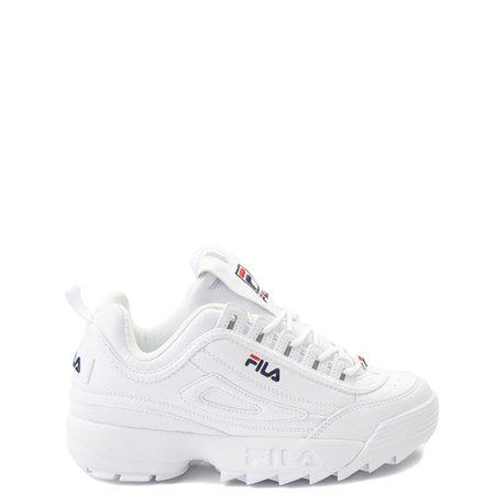 Fila Disruptor 2 Athletic Shoe - Big Kid | Journeys Kidz