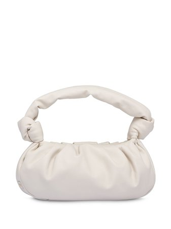 Miu Miu Knotted Detail Tote Bag Ss20 | Farfetch.com