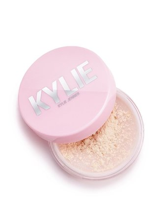 Translucent | Loose Setting Powder | Kylie Cosmetics by Kylie Jenner