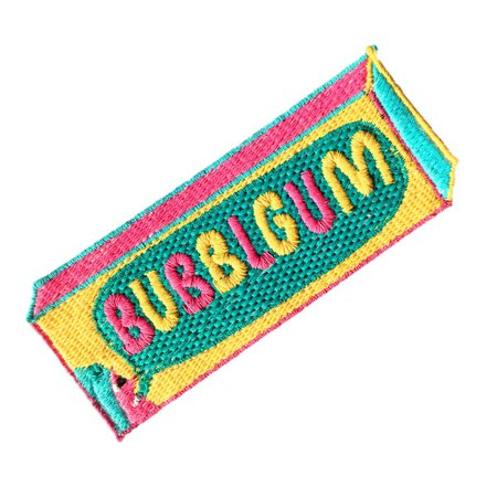 80s Patch