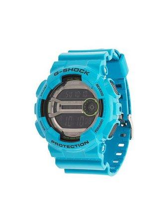 G-Shock digital watch