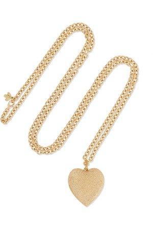 Carolina Bucci | Florentine 18-karat gold necklace | NET-A-PORTER.COM