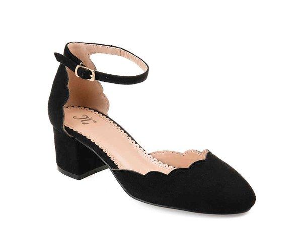 Journee Collection Edna Pump Women's Shoes | DSW
