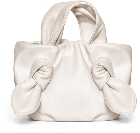 Ronnie Leather Tote
